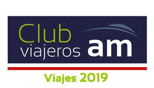 Club Viajeros AM 2019